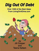 Dig Out of Debt - Get out of debt for good