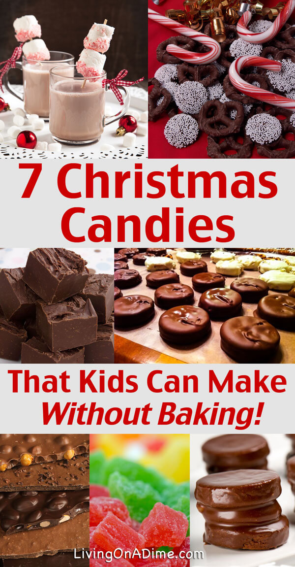 7 no bake christmas candy recipes kids can make here are 7 easy no bake recipes for christmas candies your kids can make kids solutioingenieria Choice Image