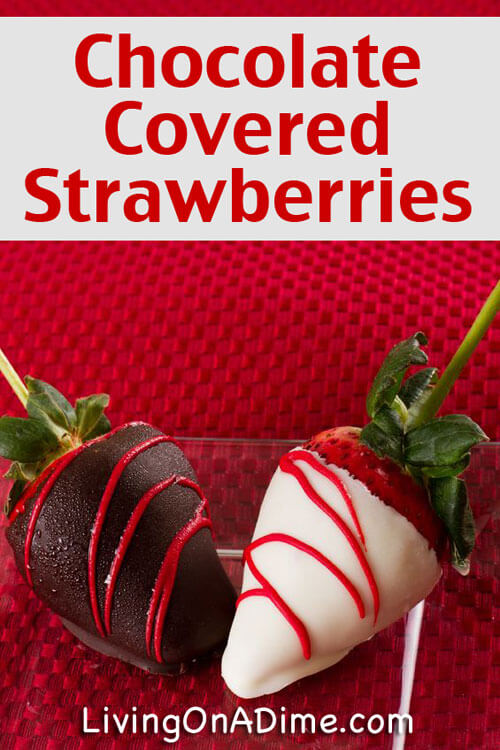 10 Easy Valentine S Day Candy And Treats Recipes
