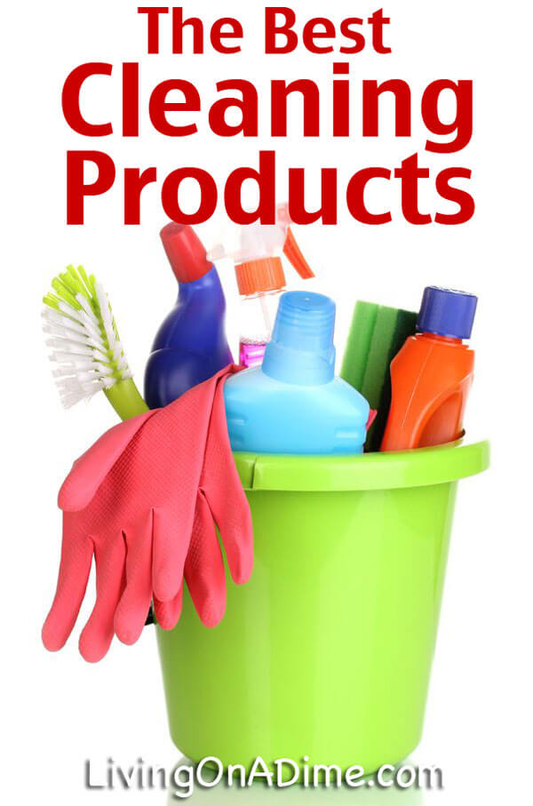 Here is a list of the best household cleaning products including what they  do  which. The Best Household Cleaning Products   Save Money And Time