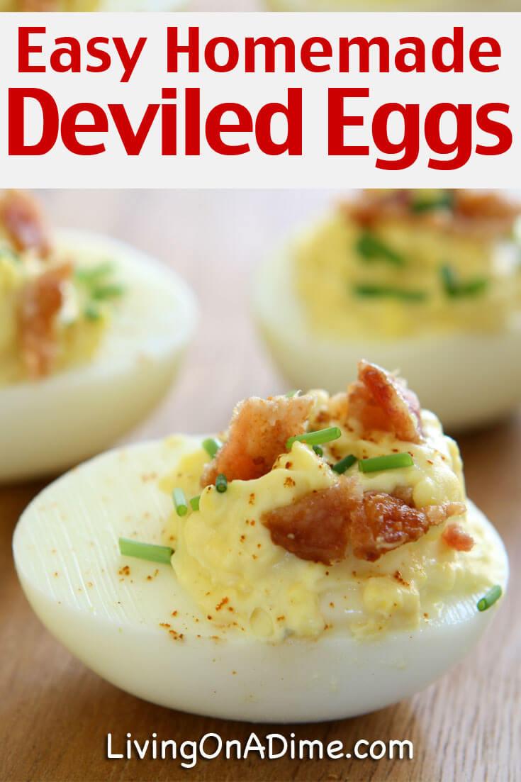 Best easy egg recipes