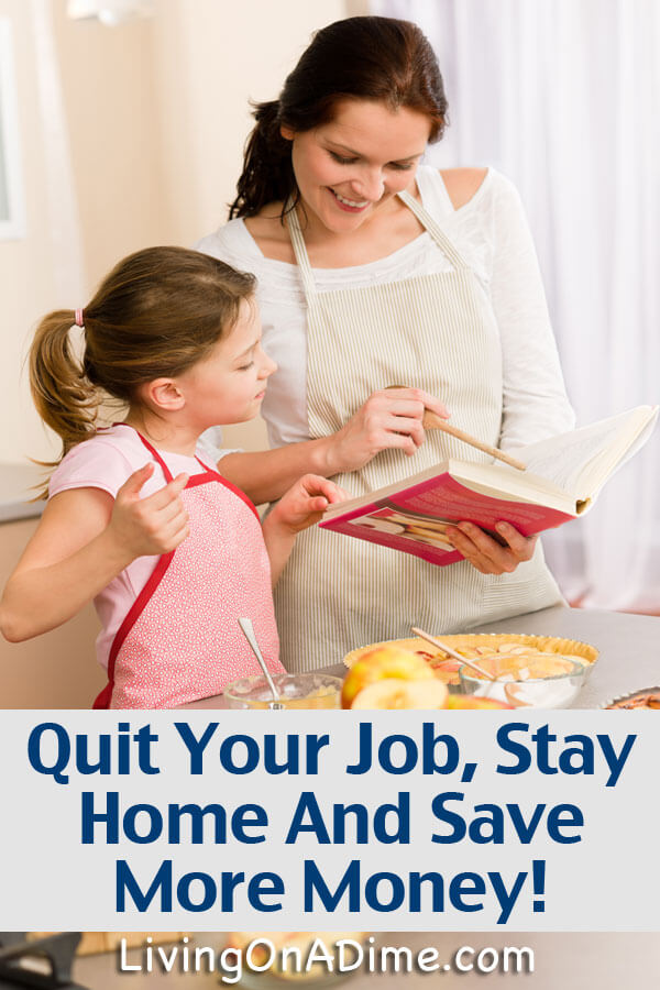How to write a resume for stay at home mom