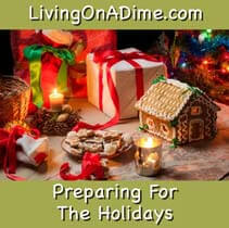 Holiday Cleaning - Preparing Now For The Holidays