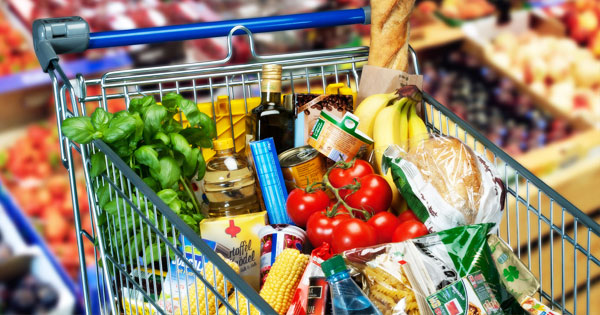 15 Easy Ways To Save Money On Groceries