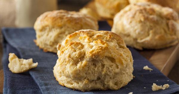 Baking Mix Biscuits Recipe