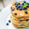 Baking Mix Pancakes Recipe