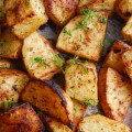 Easy Fried Potatoes Recipe