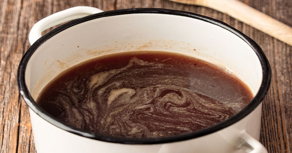 Easy Homemade Brown Gravy Recipe