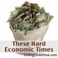 Hard Economic Times