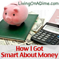 How I Got Smart About Money