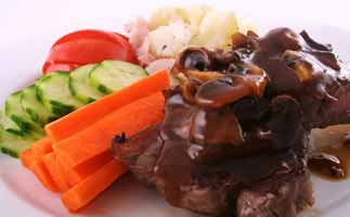 steak-mushroom-gravy