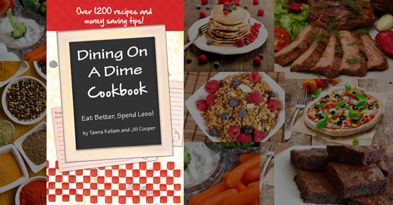 Save On Quick And Easy Recipes WITHOUT coupons!