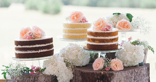 10 Ways To Save Money On Wedding Food