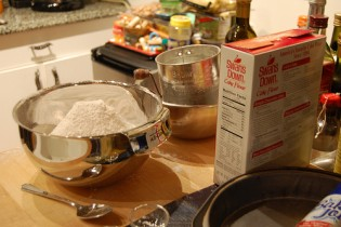 Easy Cake Baking Tips