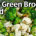 Easy Broccoli Salad Recipe – Green Salad