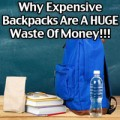 Are Expensive School Backpacks Worth The Money?