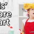 Kids' Chore Chart