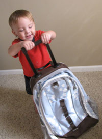 kids love school backpacks