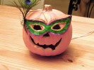 hallween decorations - creative pumpkins