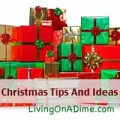 Christmas Tips and Ideas
