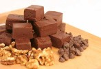 make grandma's homemade fudge