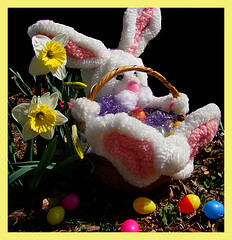 After Easter Sales