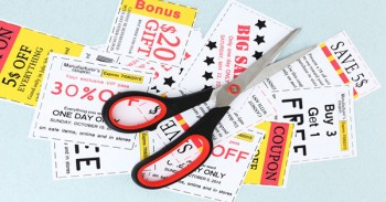 Is Using Coupons Worth It?