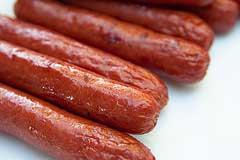 Easy Leftover Hot Dog and Hamburger recipes