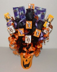Candy Boquet
