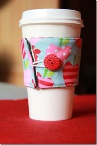 coffe cup sleeve