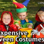 20 Inexpensive Halloween Costume Ideas