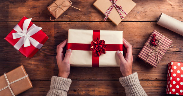 Christmas On A Budget - Gift Ideas And Tips