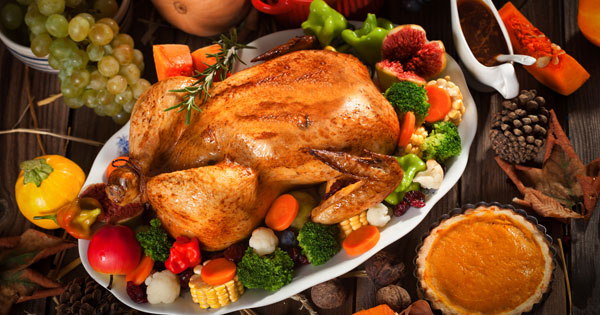 7 Ideas For An Easier Thanksgiving - Easy Tips
