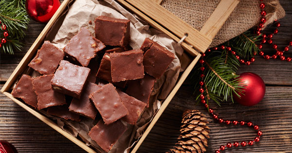 Homemade Fudge Making Tips