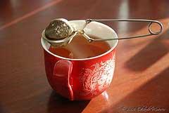 homemade cinnamon orange tea potpourri