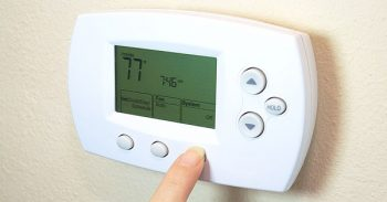 8 Ways To Save Money On Your Heating Bill