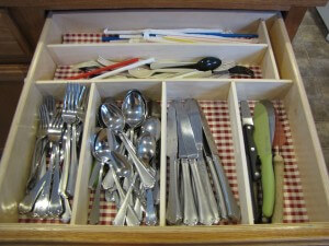 Drawer Organizer 6