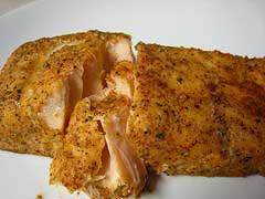 citrus fish recipe