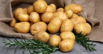 How to Make Dehydrated Potatoes