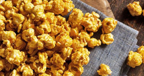 Homemade Popcorn Seasonings And Popcorn Recipes