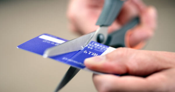 13 Warning Signs Of Financial Trouble