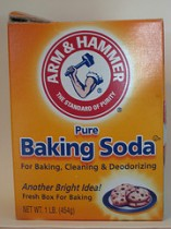 Great ways to use baking soda