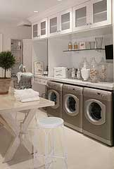 save money on laundry and reduce work