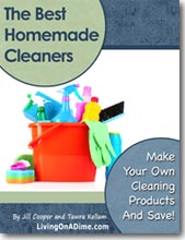 best homemade cleaners