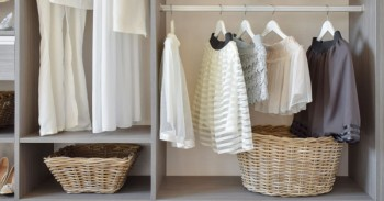 4 Ways To Organize Your Closet
