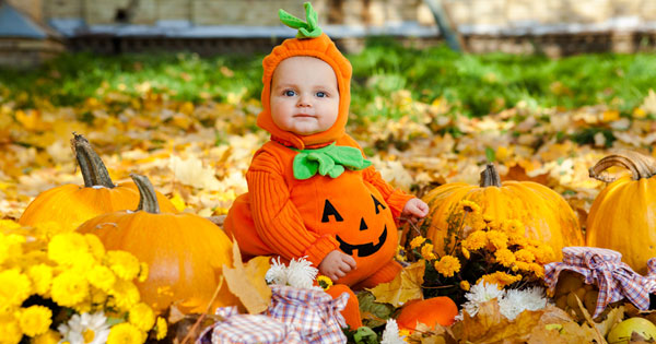 Cheap Halloween Costumes For Kids! Get Creative And Have ...