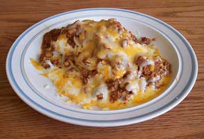 chili cheese dip recipe