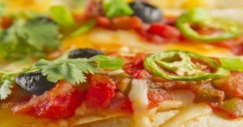 Easy Stacked Enchiladas Recipe