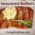 Seasoned Butter Recipe