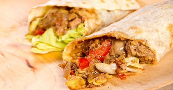 3 Ingredient Chicken Tacos Recipe
